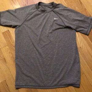 Nike DRI-FIT T-shirt. Size Small.